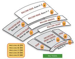 Oracle Arena Map Paramount Theatre Oakland East Bay Tickets Schedule Seating