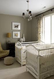 Black And Yellow Crib Bedding Finnian S Moon Interiors Gray Nursery For 2 With Gray Walls Paint