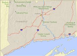 Connecticut national parks images National natural landmarks by state national natural landmarks jpg