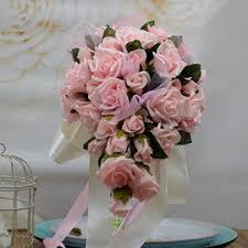 Fake Wedding Flowers Cheap Wedding Flowers Online U0026 Silk Wedding Bouquets Ericdress Com