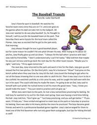 health and fitness reading comprehension worksheets health and