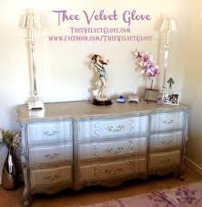eleanor curvacious custom order dresser and chest of drawers