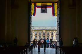 Bogota Flag Bogotá And Zipaquirá Sarah U0026 Duncan Travel