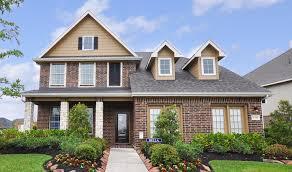 silver ranch 50 u0027 homesites new homes in katy tx