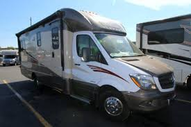 Navion Rv Floor Plans Itasca Navion Rvs For Sale Camping World Rv Sales