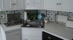 furniture home kitchen sink corner unitnew design modern 2017