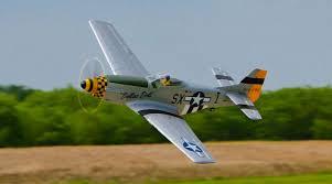 51d mustang e flite p 51d mustang pnp airplane horizon hobby