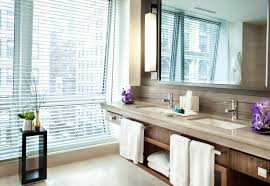 setai fifth ave how can i achieve the look of this bathroom
