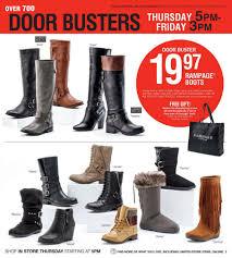black friday boot deals bon ton black friday deals 2017