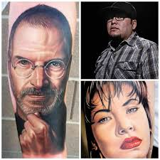7 incredible tattoo artists to consider for your next ink u2026
