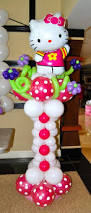 Balloon Decoration Ideas For Birthday Party At Home 592 Best Balloon Decor Images On Pinterest Balloon Decorations