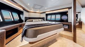 absolute yachts 50 fly interior design 2017 new yacht interiors