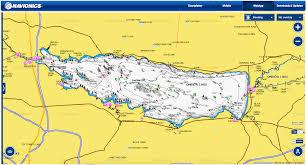 Barometric Pressure Map The Science Of Barometric Pressure Part Ii U2013 Jim Root Fishing