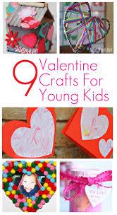 9 valentine crafts for young children valentine crafts youngest