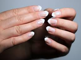 nail extension shapes beautify themselves with sweet nails