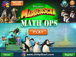 madagascar math ops free android apps on google play