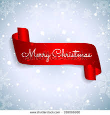 merry christmas banner merry christmas banner stock images royalty free images vectors