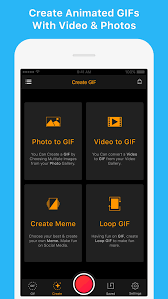 Best App To Create Memes - what is the best iphone app for creating an animated gif from a