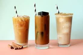 Coffee Hacks by Iced Coffee Drinks To Make Vietnamese To Granita And Maple The