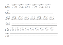 handwriting practice sheets free handwriting worksheets 3 styles