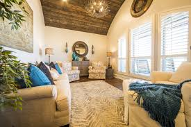 Interior Of Homes by Kahler Homes Of Midland