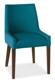 Teal Dining Room Chairs Teal Leather Dining Chairs Best Home Chair Decoration