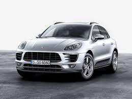 porsche suv 2017 porsche reportedly considering all electric suv