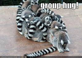 Group Hug Meme - group hug to boost site morale page 2 site comments asexual