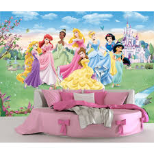 pro art disney princesses full wall mural cheeki monkey pro art disney princesses full wall mural