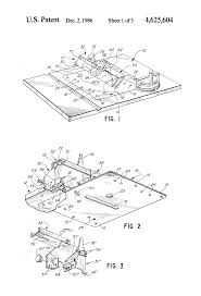 patent us4625604 splitter and blade guard assembly google patents