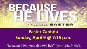 easter cantatas for church ekron baptist church easter cantata