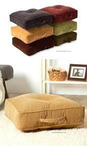 Oversized Floor L Moroccan Floor Cushions Moroccan Floor Pillows Patinamoroccan