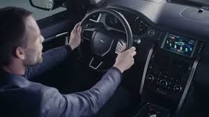 land rover discovery sport interior new discovery sport interior design land rover usa youtube