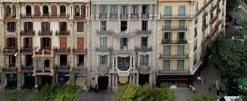 hotel praktik rambla barcelona