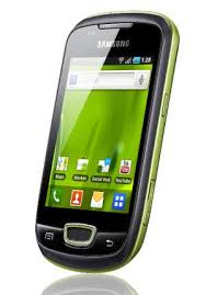 samsung android samsung galaxy pop s5570 entry level android powered smartphone
