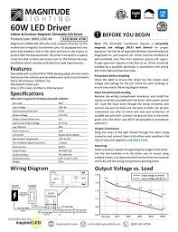 jesco led wiring diagrams jesco wiring diagrams