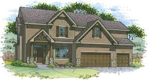 benson place fieldstone home builders mcfarland custom builders