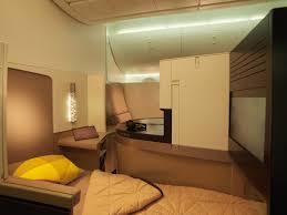 Etihad A380 The Residence Etihad Airways U0027 Luxurious Residence Service Cnn Travel