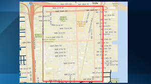 Wynwood Miami Map by Cdc Tells Pregnant Women To Stay Out Of Zika Zone In Miami