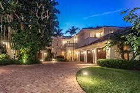 Mediterranean Luxury Homes by Mediterranean Masterpiece Florida Luxury Homes Mansions For