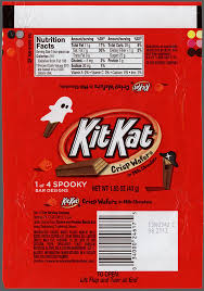 cc hershey u2013 kit kat u2013 halloween spooky designs u2013 candy bar