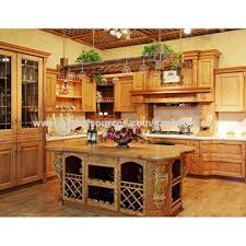 solid wood kitchen cabinets from china kitchen cabinet melamine kitchen cabinet