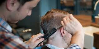 put your on a haircut how men can get the best haircut business insider