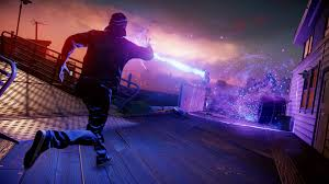 First Light Marathon Infamous First Light Review Keep It Burning Polygon
