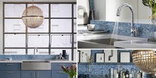 Mixing Metals In Bathroom Your Recipe For Mixed Metals In The Kitchen Kohler