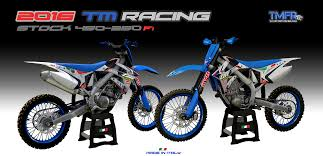 tm motocross bikes 2016 tm racing stock 4 strokes release mx simulator