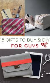 25 best gift for guys ideas on pinterest christmas gifts for