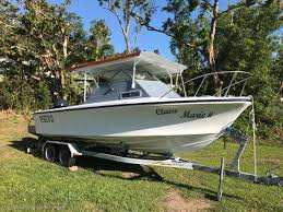 savage marlin 6 5 m with pod trailer boats boats online for