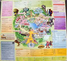 Universal Park Map Universal Studio Singapore Express Pass U0026 Guidelines Cindy U0027s Planet