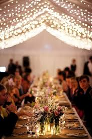 Ceiling Drapes With Fairy Lights 300 Best Weddings Fairy Lights Images On Pinterest Events